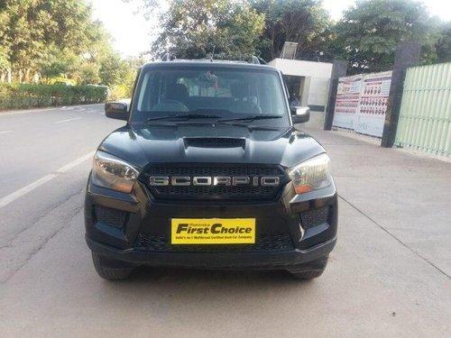 Used Mahindra Scorpio 2017 MT for sale in Gurgaon