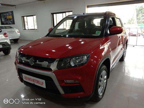 2018 Maruti Suzuki Vitara Brezza VDi MT for sale in Pune