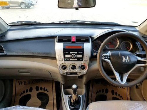 Used 2010 Honda City 1.5 S MT in New Delhi