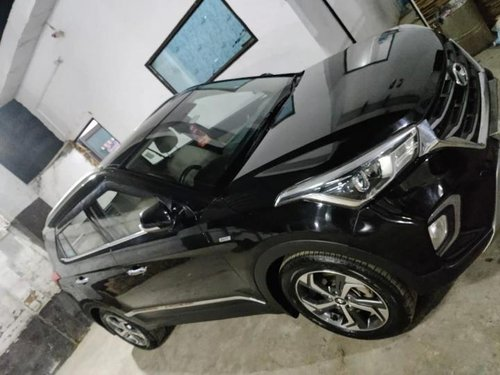 Used Hyundai Creta 1.6 SX Option 2019 MT in New Delhi