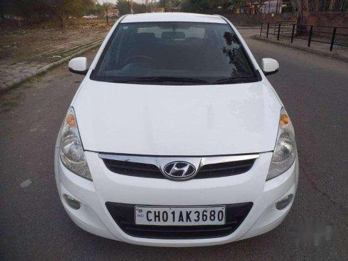 2011 Hyundai i20 1.2 Asta Dual Tone MT for sale in Chandigarh