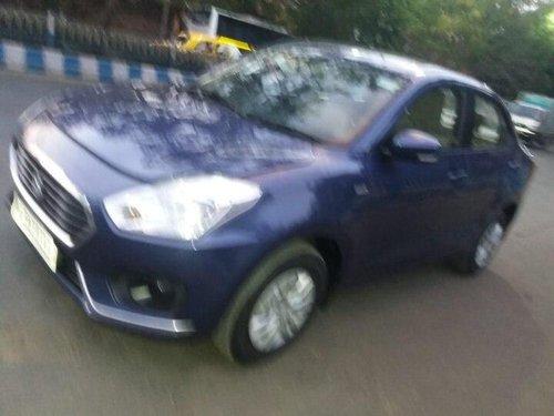 Maruti Suzuki Swift Dzire 2018 MT for sale in Kolkata