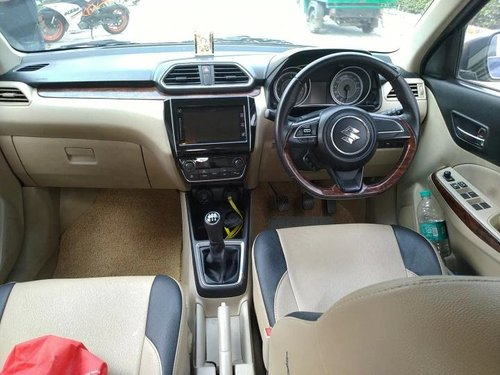 2017 Maruti Suzuki Swift Dzire MT for sale in Pune