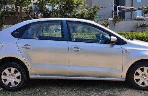 Volkswagen Vento Petrol Trendline 2010 MT in Gurgaon