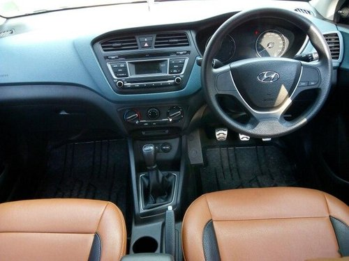2017 Hyundai i20 Active SX Petrol MT in Coimbatore