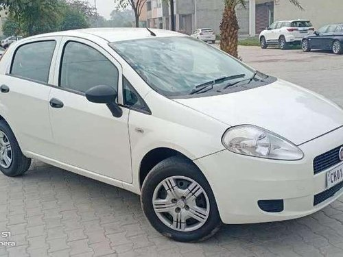 Fiat Punto Active 2014 MT for sale in Chandigarh