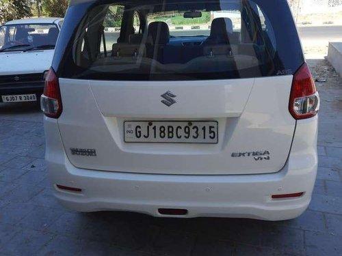 Used 2014 Maruti Suzuki Ertiga VDI MT for sale in Vijapur