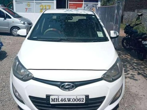 Used Hyundai i20 1.2 Spotz 2012 MT for sale in Pune
