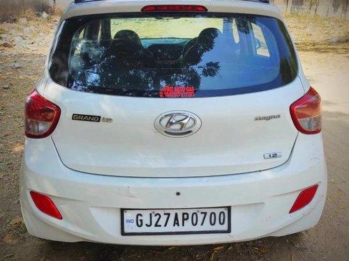 Used 2015 Hyundai i10 Magna MT for sale in Ahmedabad