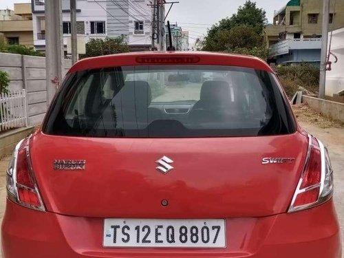 Used 2016 Maruti Suzuki Swift LDI MT for sale in Hyderabad