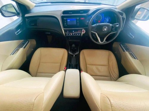 Used 2017 Honda City i-VTEC VX MT for sale in Panvel