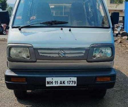 Used Maruti Suzuki Omni 2008 MT for sale in Satara