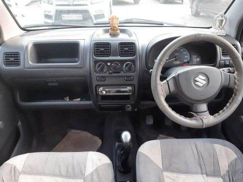 Used Maruti Suzuki Wagon R 2008 MT for sale in Mumbai