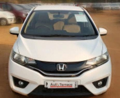 2016 Honda Jazz 1.2 V i VTEC MT for sale in Bhubaneswar