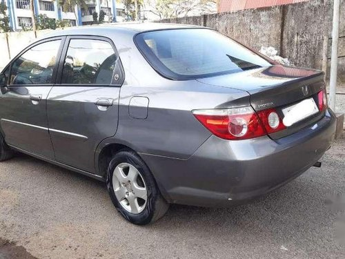 2008 Honda City ZX GXi MT for sale in Thrissur