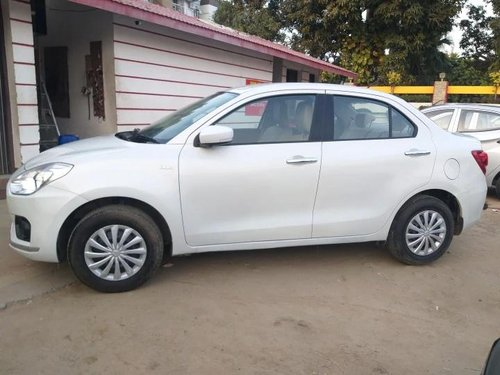 2018 Maruti Suzuki Swift Dzire MT for sale in Lucknow-9
