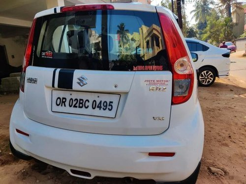 2010 Maruti Suzuki Ritz MT for sale in Bhubaneswar