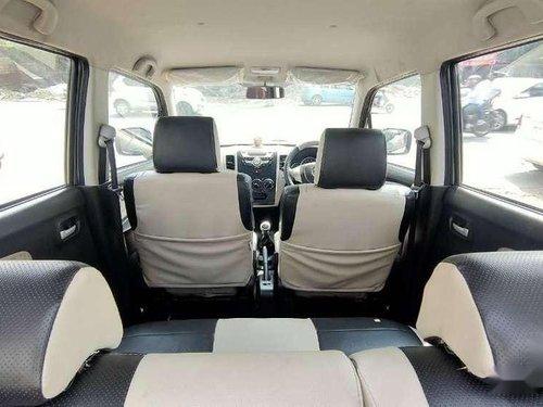 2015 Maruti Suzuki Wagon R VXI 1.2 MT for sale in Nashik