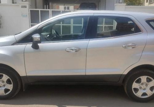 Used 2013 Ford EcoSport 1.5 DV5 MT Trend for sale in Chennai