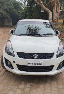 Maruti Suzuki Swift LXI 2014 MT for sale in Meerut