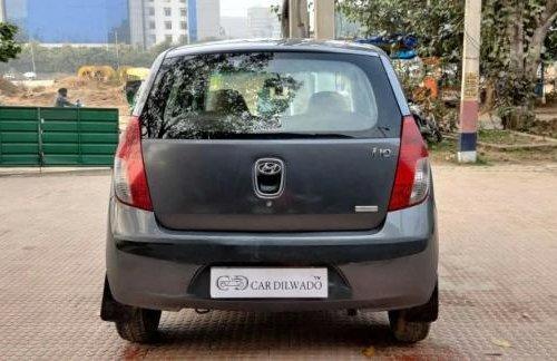 Hyundai i10 Era 2009 MT for sale in Gurgaon