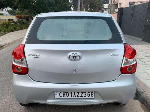 2014 Toyota Etios Liva 1.4 GXD MT in Chandigarh