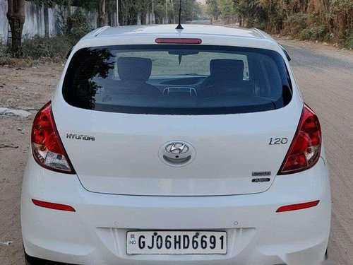 Used 2014 Hyundai i20 1.4 Sportz MT for sale in Ahmedabad