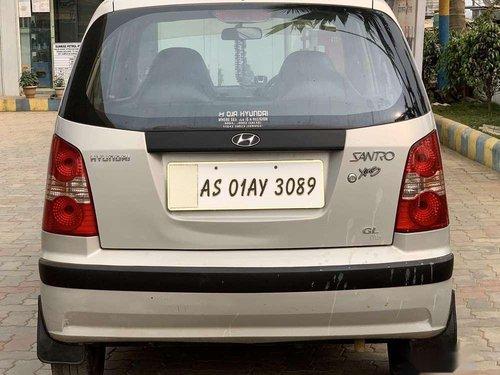 Hyundai Santro 2012 MT for sale in Guwahati