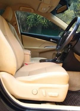 Used 2017 Toyota Camry 2.5 Hybrid AT for sale in New Delhi