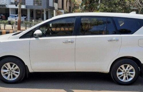 Used 2018 Toyota Innova Crysta 2.4 VX MT in Ahmedabad
