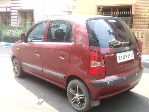 Hyundai Santro Xing XG 2006 MT for sale in Kolkata