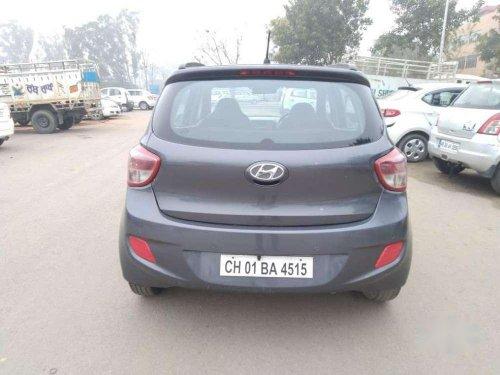 Used 2014 Hyundai Grand i10 1.2 CRDi Sportz MT in Chandigarh