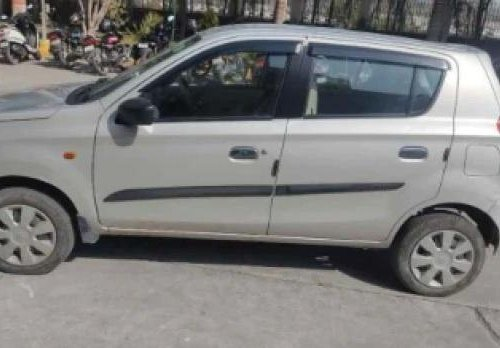 Maruti Suzuki Alto K10 VXI 2018 MT for sale in Hisar