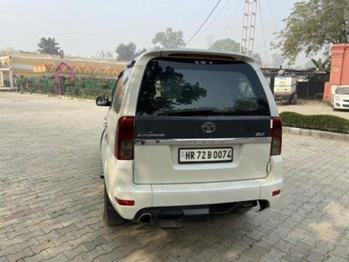 2014 Tata Safari Storme EX MT for sale in Gurgaon