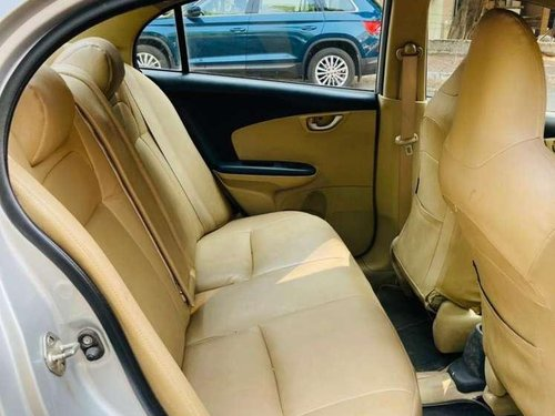 Used 2014 Honda Amaze VX i-VTEC MT for sale in Pune