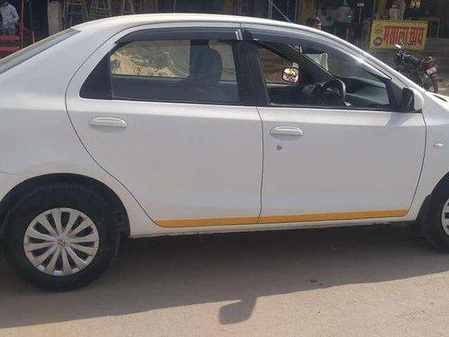 2016 Toyota Etios 1.4 GD MT for sale in Jaipur