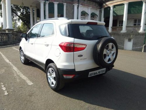 2017 Ford EcoSport 1.5 Diesel Trend MT for sale in Indore