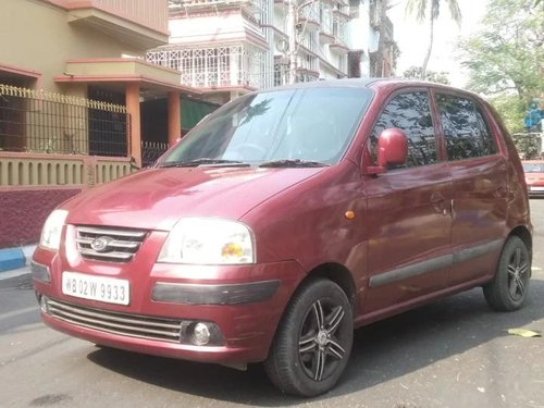 Hyundai Santro Xing XG 2006 MT for sale in Kolkata-7