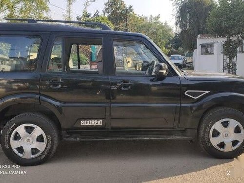 Used 2019 Mahindra Scorpio S9 MT for sale in Lucknow