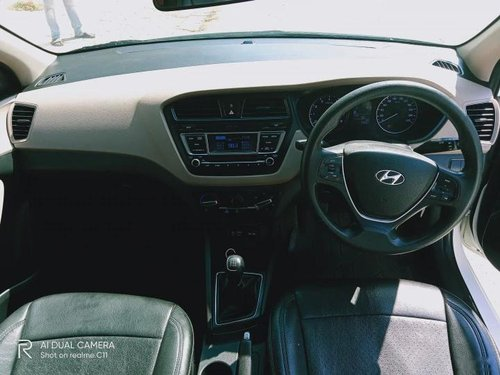 Used 2015 Hyundai i20 Magna 1.2 MT for sale in Indore