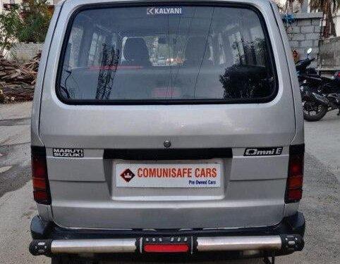 Maruti Suzuki Omni MPI STD 2015 MT for sale in Bangalore