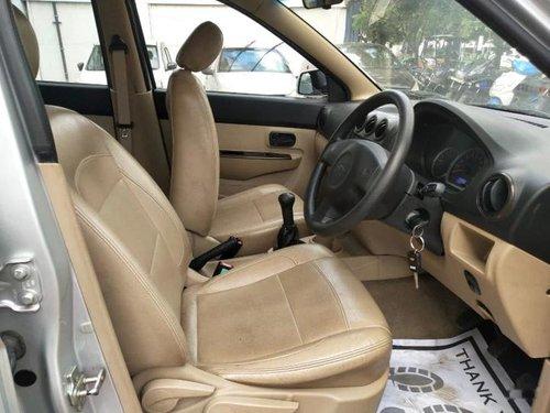 Used 2013 Chevrolet Enjoy Petrol LT 7 Seater MT in Chennai