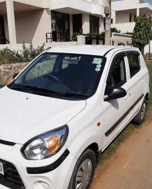 2017 Maruti Suzuki Alto 800 LXI Optional MT for sale in Jaipur