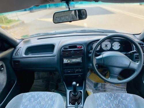 2006 Maruti Suzuki Baleno MT for sale in Ahmedabad