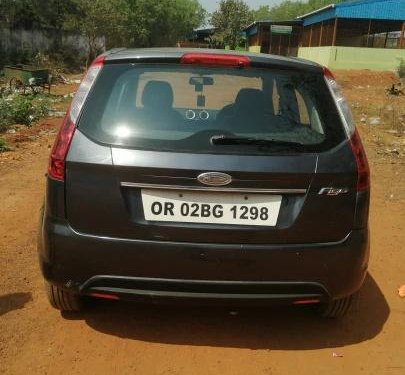 Used Ford Figo Petrol ZXI 2010 MT for sale in Bhubaneswar