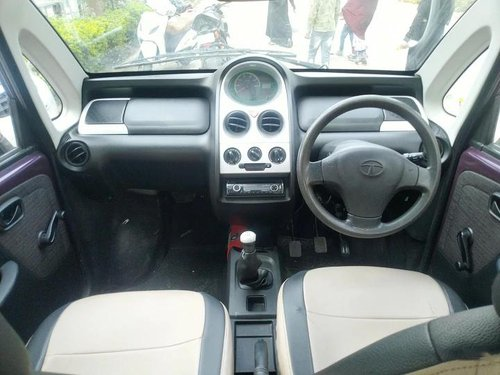 Tata Nano CNG XM 2016 MT for sale in Pune