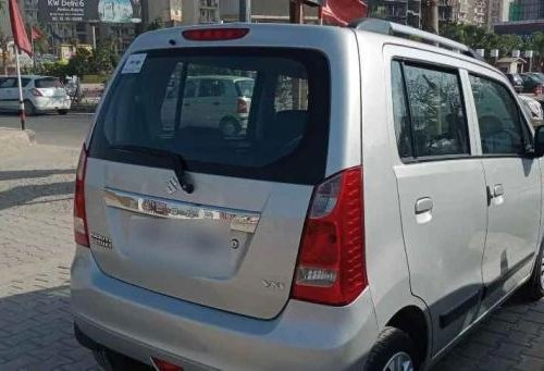 Maruti Suzuki Wagon R VXI 2012 MT for sale in Ghaziabad-9