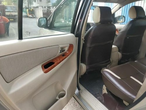 2008 Toyota Innova MT for sale in Pune-15