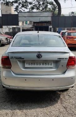 2012 Volkswagen Vento Diesel Breeze MT for sale in Hyderabad-5
