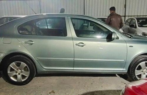 Used 2010 Skoda Laura 2.0 TDI AT L and K for sale in Pune